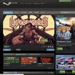【ゲームダウンロード】Steamインストールから準備編|パソコン買ったら入れたいソフト