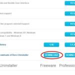 【Tool紹介】どんなソフトだろうが強制的にアンインストール! Revo Uninstaller