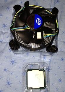 CPUとCPUクーラー